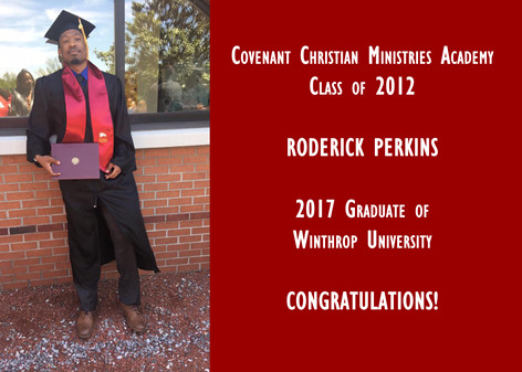 Roderick Perkins