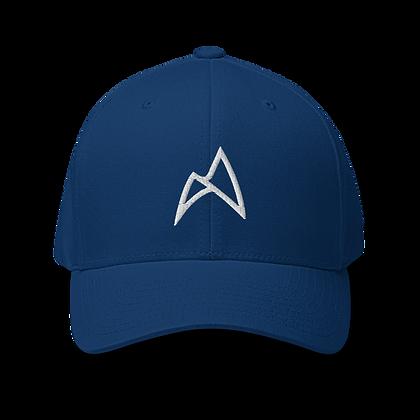 ARC NORTH CAP (ROYAL BLUE/BLACK/WHITE/NAVY BLUE)