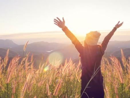 Stappenplan naar je innerlijke rijkdom