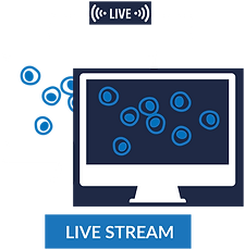 Live Stream | ViewsIQ's digital pathology software solution enables slide scanning, storing, live streaming, sharing for telepathology, cytology, FNA, and medical education