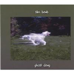 Ghost dawg CD cover