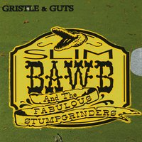 Gristle & Guts CD cover