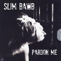Pardon Me CD cover