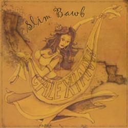 Calexiana CD cover