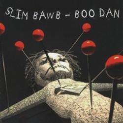 Boo Dan CD cover