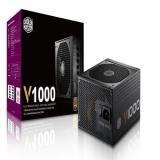 Coolermaster V1000 F-Modular 80+Gold Psu