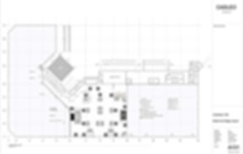 Floor plan Caribbean 305 event