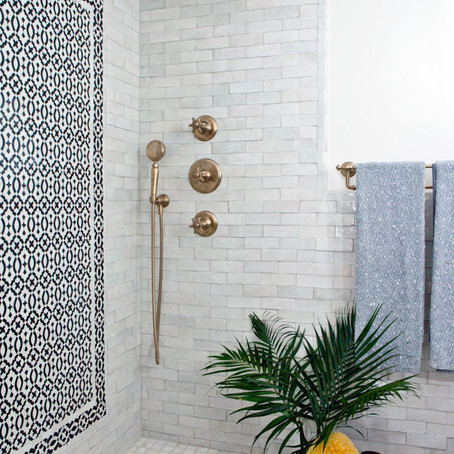 Fun tile patterns to try