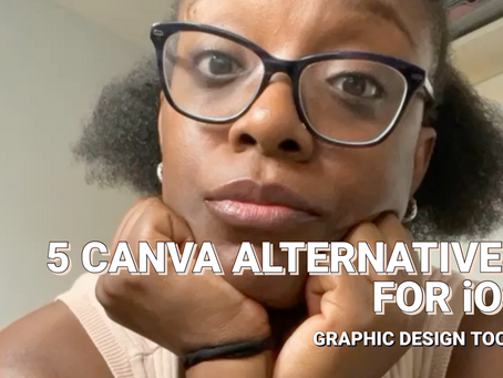 5 Canva Alternatives for iOS and Android in 2021