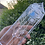 Thumbnail: Trendy Personalised Name or Initials Clear Water Bottle Milk Carton Style 500ml