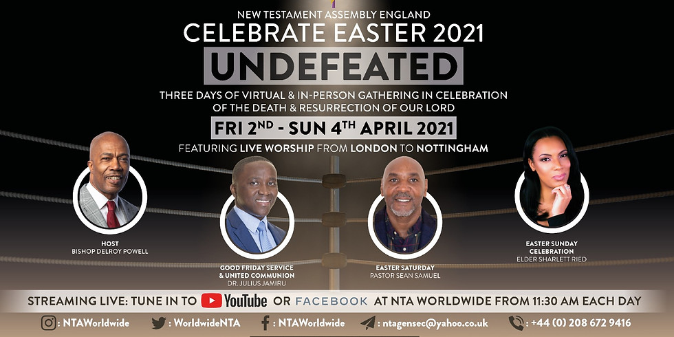 National Easter Conference