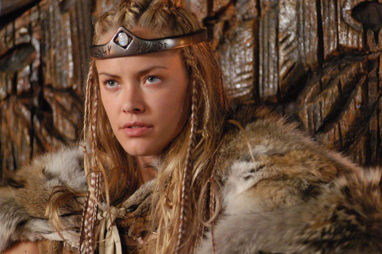Kristanna Loken as Queen Brunhild