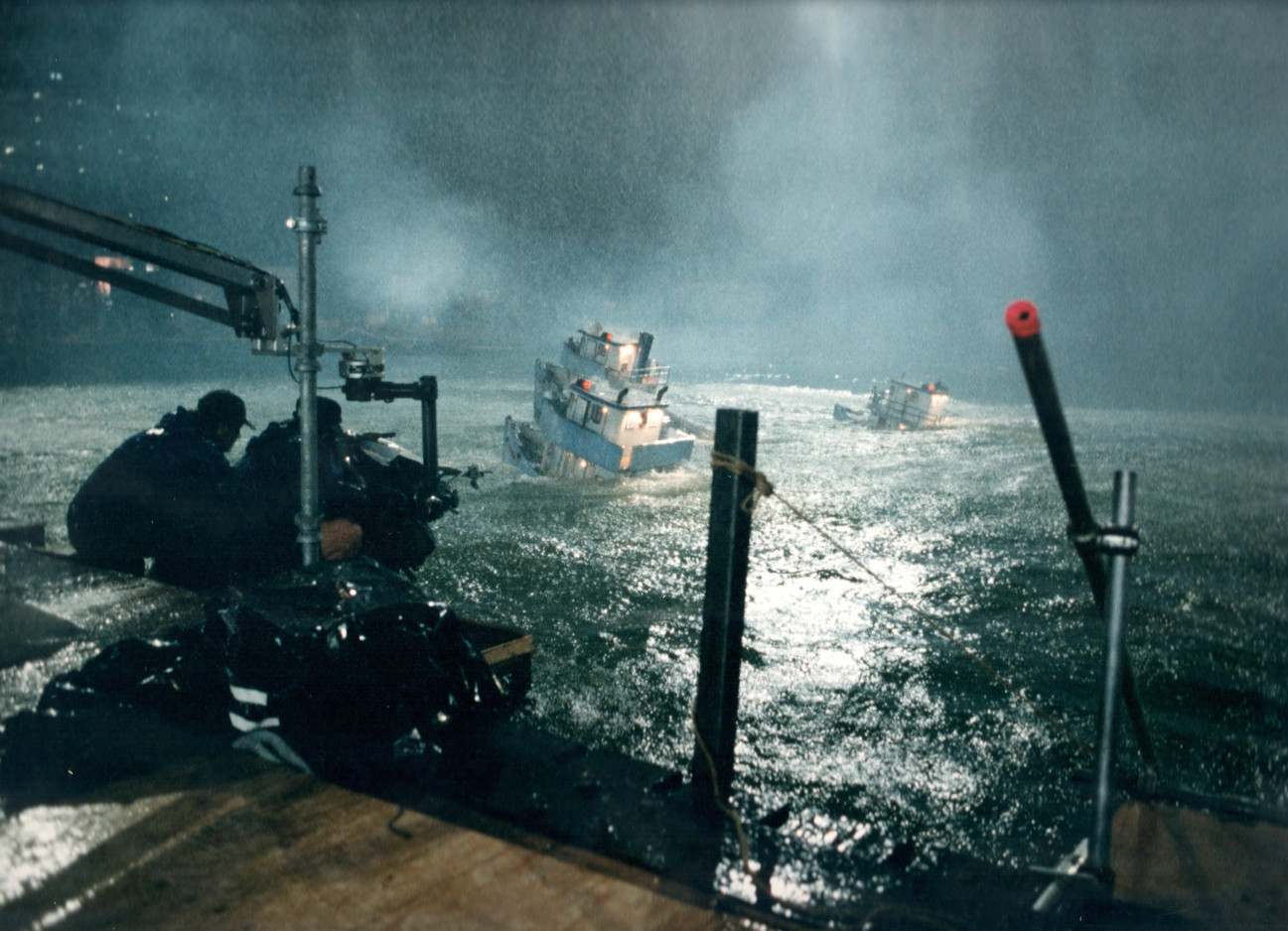 060_Sinking of Fishing Boat Miniatures.j