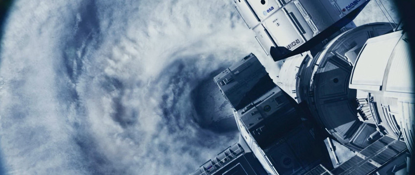 The ISS and the superstorm Part 2