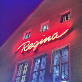 Regina Filmtheater Regensburg