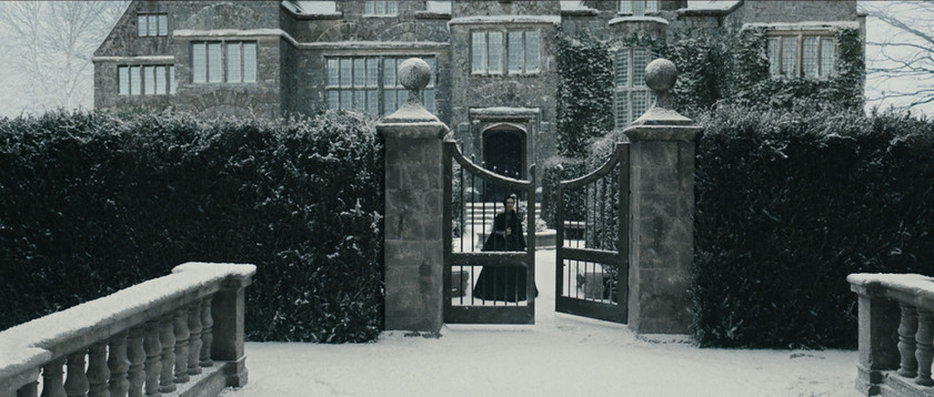 Oxford's house/Finished composite
