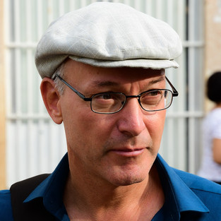 Markus Leukel -