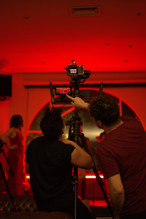 The Dance Film Behind The Scenes