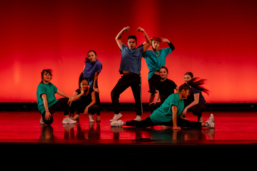 The Palm Springs Dance Project