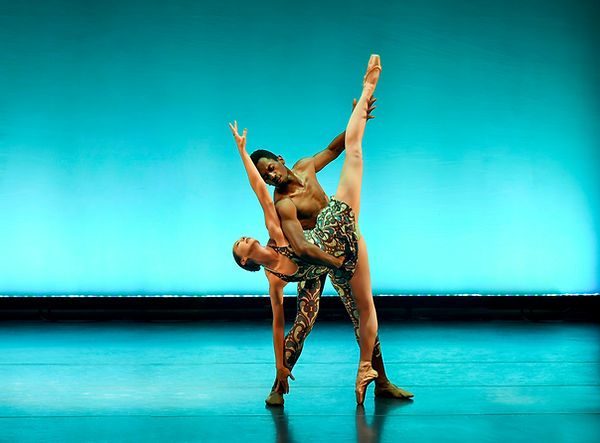 The Palm Springs Dance Project - Luminario Ballet