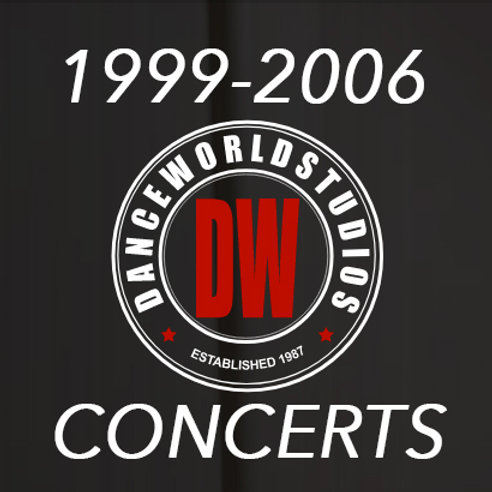 Dance World Concerts