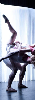 Vertical Shadows Dance Company The Palm Springs Dance Project