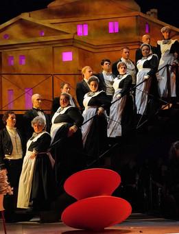 Berkishire Opera Festival