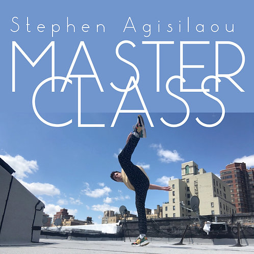 MASTERCLASS FOR SCHOOL USE (USA)