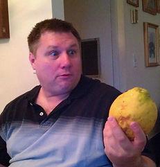 Hoobedoo what_ Dats a lemon_! Lol