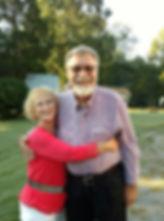David Hughes, and Billie Hughes Locke