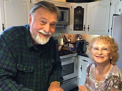 David Spears, and Billie Hughes Locke