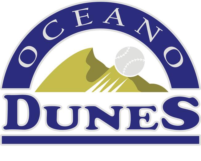 Oceano Dunes Shirt Logo