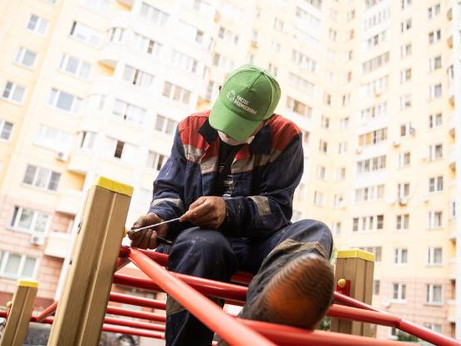 В городском округе Солнечногорск заработала горячая линия по благоустройству