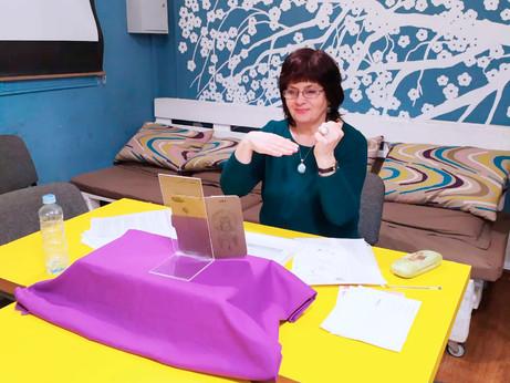 В Солнечногорске стартовали онлайн занятия по развитию памяти