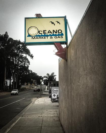 Oceano Market