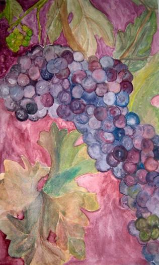 Water Color Rendering