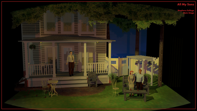 All My Sons| 2010