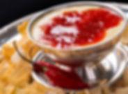 Arte dos Sabores - Brie com geleia de pi