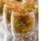 Arte dos sabores - Salada quinoa - Frede