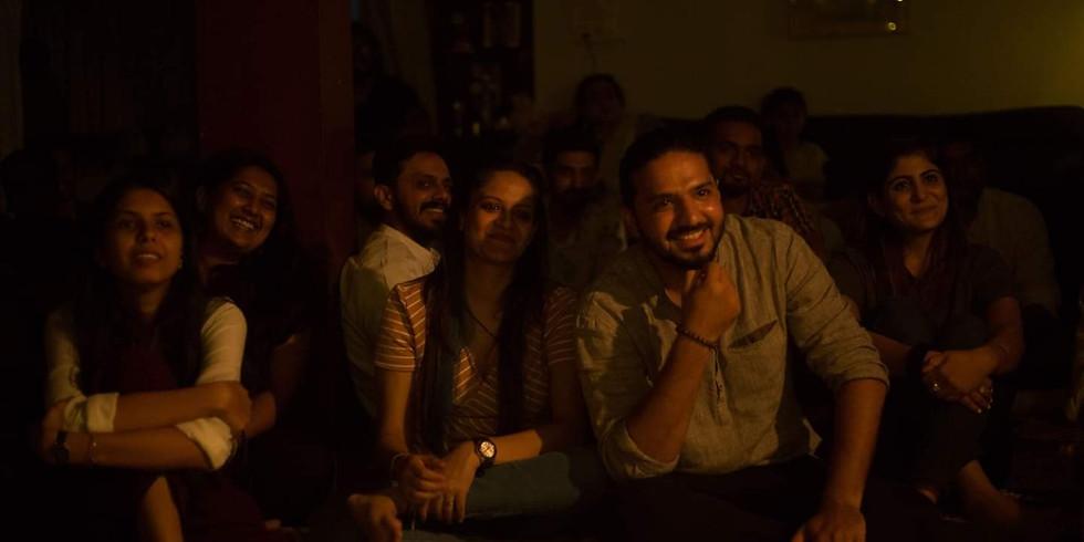 Motojojo Gatherings 308 #Delhi