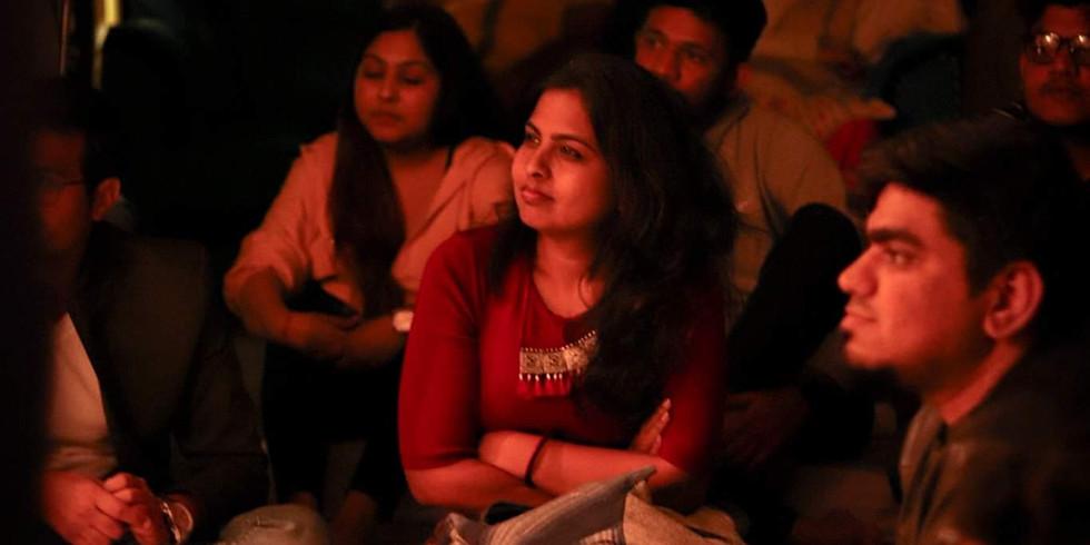 Motojojo Gatherings 304 #Bangalore