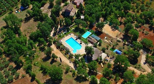 Al Settimo Cielo b&b - Le nostre piscine