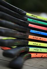 IMG-מטקות צבעוניות קרבון