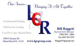 LGR GROUP_BILL BAGGETT_BUS CARD_STANDARD_BACK