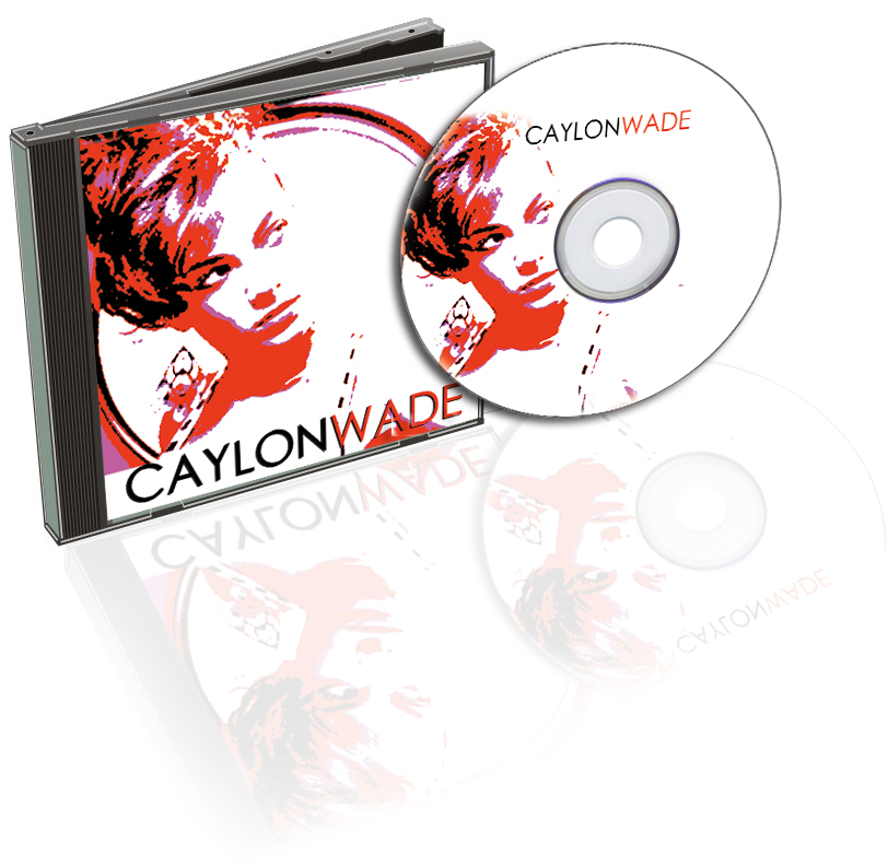 CD PROMO REFLECTION