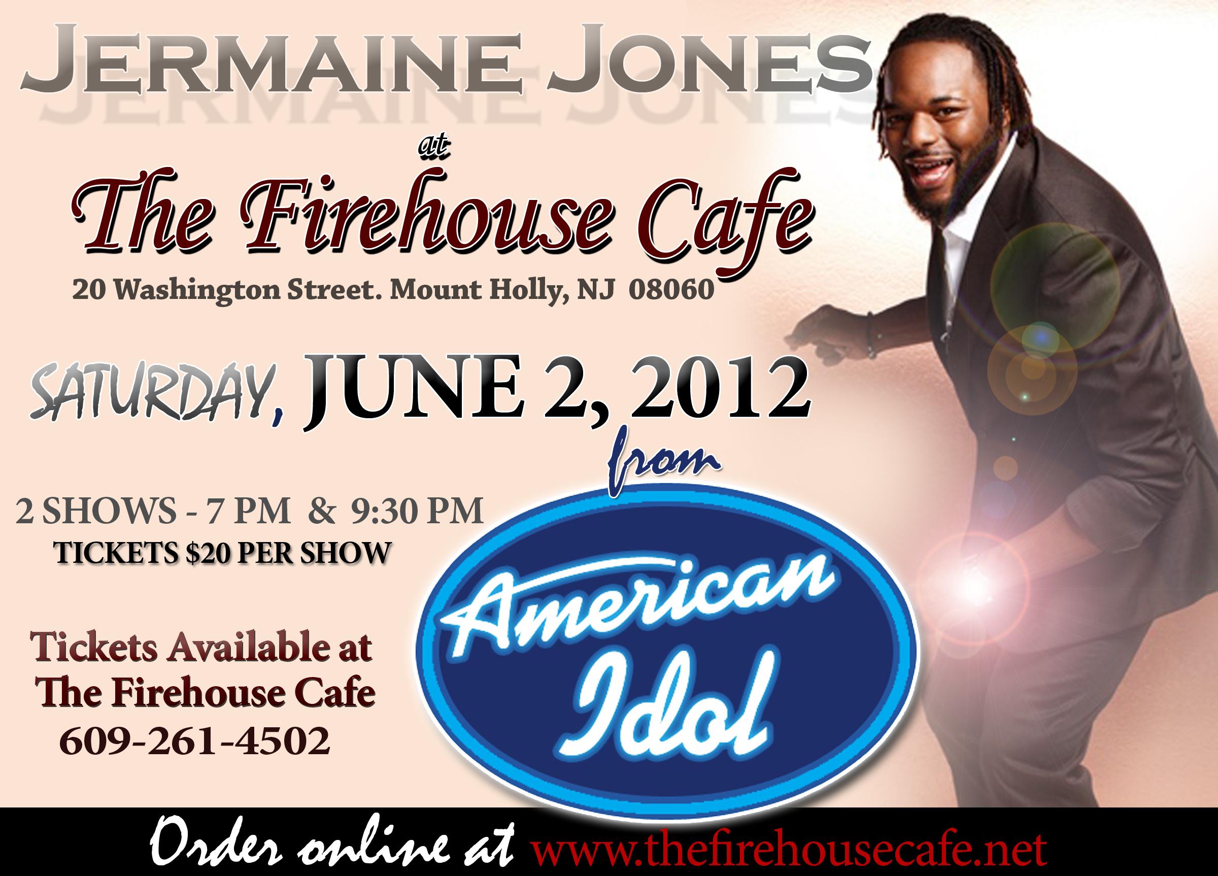 Jermaine Jones TFC Promo