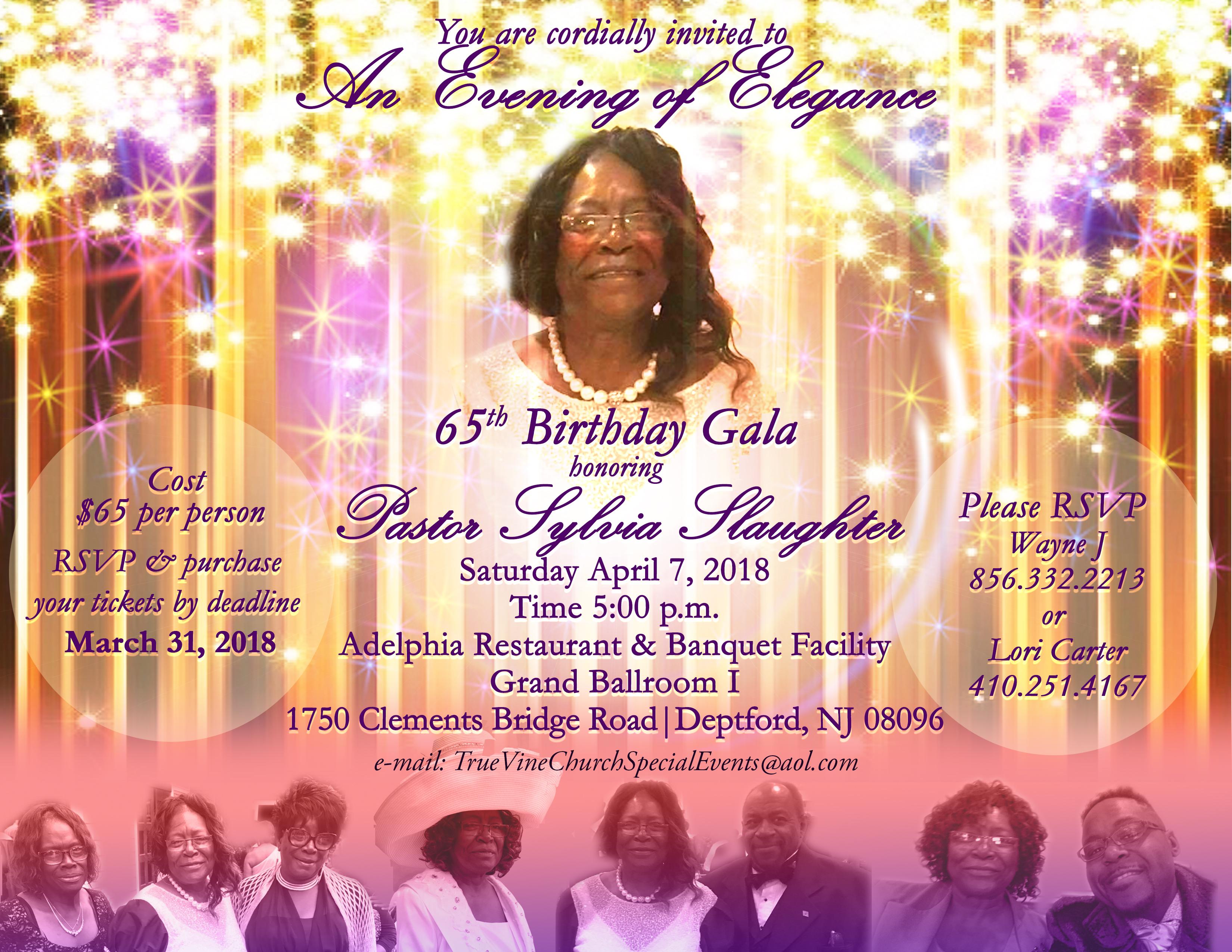 Sylvia inside invite revised