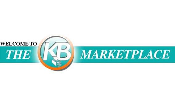 KB MARKETPLACE LOGO