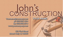 STOCK BUSINESS CARD 6