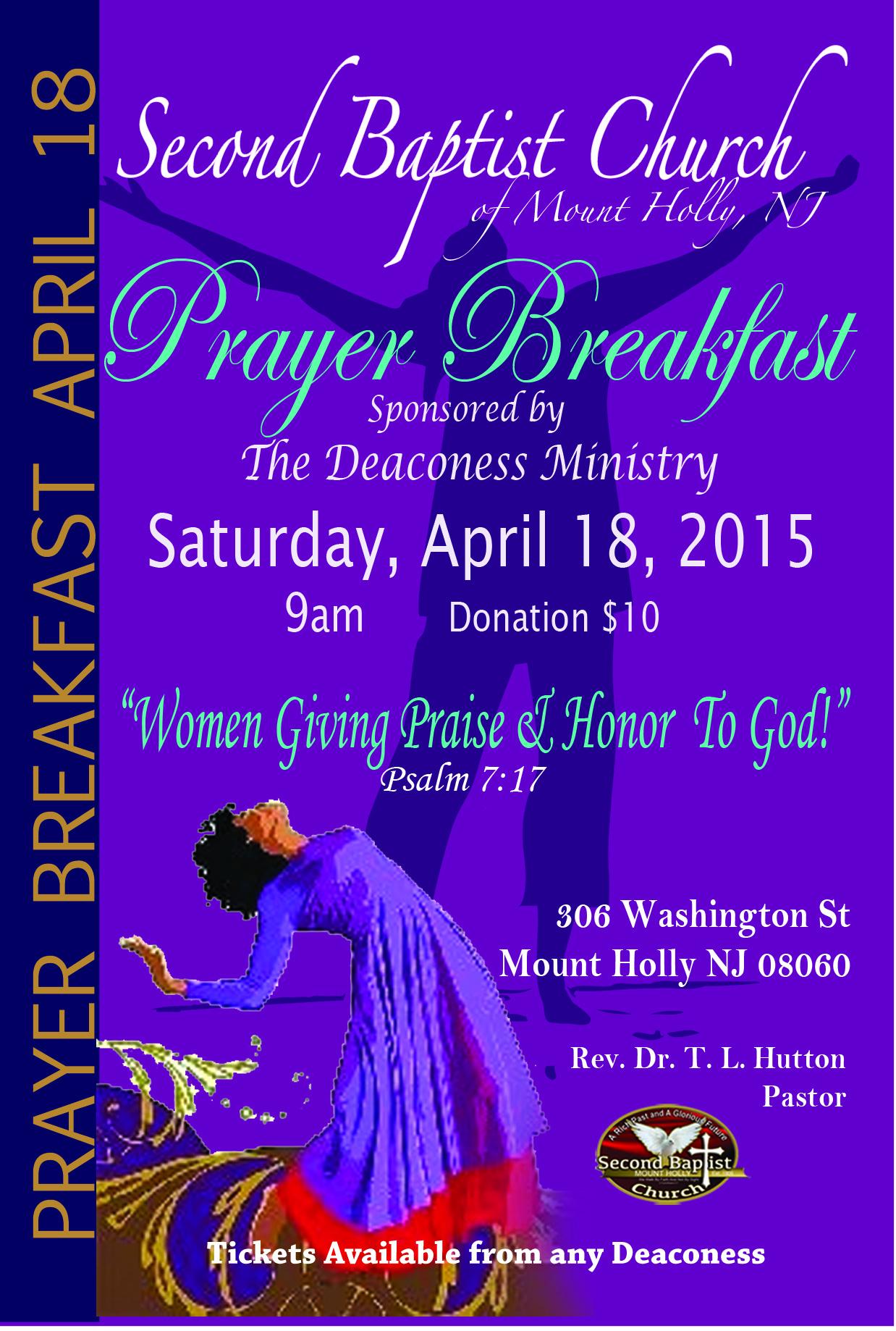 Prayer_Breakfast postcard4X6